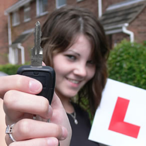 Driving Lessons in Glasgow